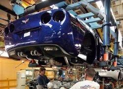 GM отзывает 1,5 млн автомобилей из-за дефекта двигателя