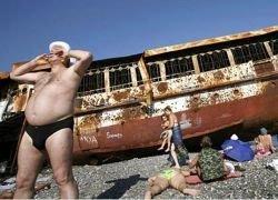 Курортный сезон в Крыму погубит жлобство