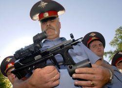 14 иркутских милиционеров подозреваются в разбоях