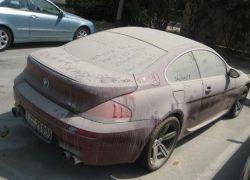 За чистотой московских машин проследят участковые