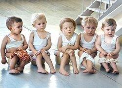 Рождаемость, смертность, миграция: три российские беды
