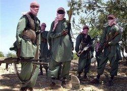 США пока не в силах остановить сомалийских пиратов