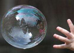 Лопнули последние пузыри – перекачивать деньги некуда