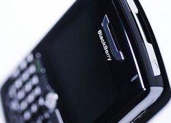 В США произошел крупный сбой в системах Blackberry