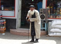 Таджикистан просит международной помощи
