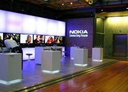 Nokia выходит на рынок нетбуков