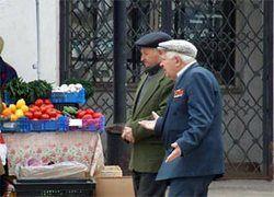 Безработные оставят россиян с нищенскими пенсиями