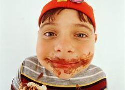 Характер ребенка зависит от строения мозга