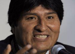 Президент Боливии добился своего и прекратил голодовку