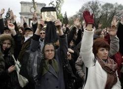 Оппозиция Молдавии требует провести новые выборы