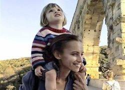 Между Элизой Андре и матерью встала Венгрия