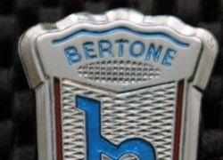 Stile Bertone готовит новый суперкар на базе Chevrolet