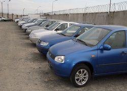 Подержанные авто становятся главным товаром авторынка