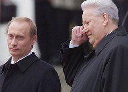 История России: борьба лидера с наследием прошлого