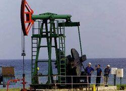 Цена на нефть ОПЕК превысила $50 за баррель