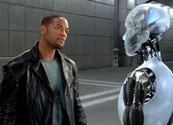 Общество готово принять роботов