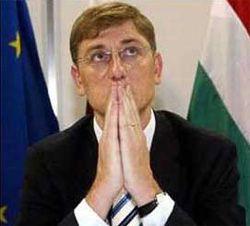 Парламент Венгрии выразил вотум недоверия премьеру