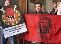 В России стали меньше сажать за копирайт