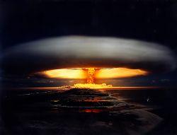 США нанесут ядерный удар по экономике России