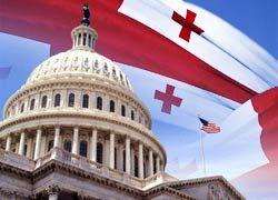 США выделят Грузии $242 млн финансовой помощи