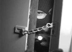 В Москве арестованы милиционеры-домушники