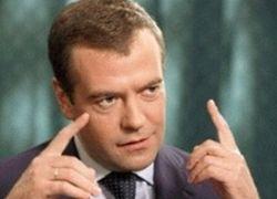 Эксперты Медведева заглянули за край кризиса