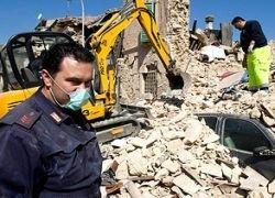 Италия оценила ущерб от землетрясения