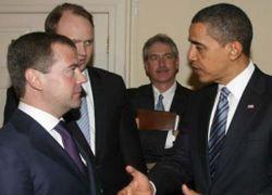 Медведев - это Горбачев для Обамы?