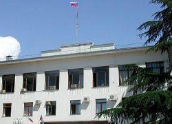 В Сочи началось досрочное голосование по выборам мэра