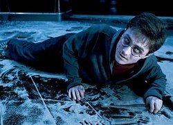 "Warner Brothers снова перенесла релиз \""Гарри Поттера\"""