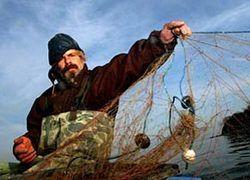 Бастующие рыбаки перекрыли Ла-Манш