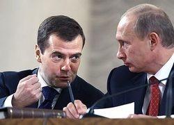 В чем ущербность российской власти