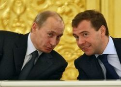 В России уже 42% несогласных