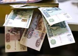 Банки заработали на девальвации 900 млрд рублей