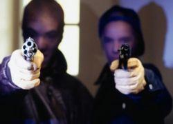 В Москве грабители отняли у мужчины 4 млн рублей