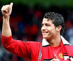 """Потрясающий гол Роналду в ворота \""""Порту\"""""""