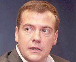 Почему не интересно последнее интервью Медведева