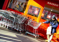 В Германии резко понизились оптовые цены