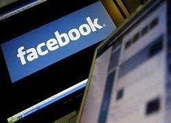 """Российский Facebook в 60 раз меньше сети \""""В контакте\"""""""