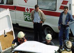 """Пять человек погибли в крупном ДТП на трассе \""""Дон\"""""""