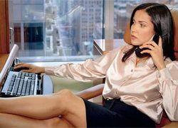 Почему женщины становятся начальниками