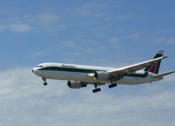 Самолет экстренно сел из-за сердечного приступа пилота