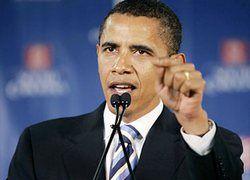 Америка при Обаме расколота так, как никогда прежде