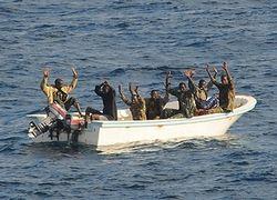 Как справиться с сомалийскими пиратами?