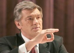 Ющенко назвал работника молдаванином