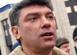 Немцов пожаловался на принуждение сочинцев к выборам