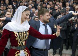 Кадыров сделает день отмены КТО ежегодным праздником