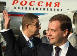 Медведев призвал власть не бояться митингующих граждан