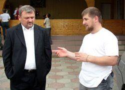 Возобновлено расследование гибели Ахмада Кадырова