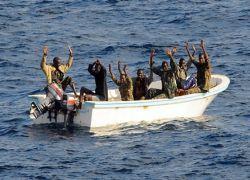 США могут нанести военный удар по Сомали